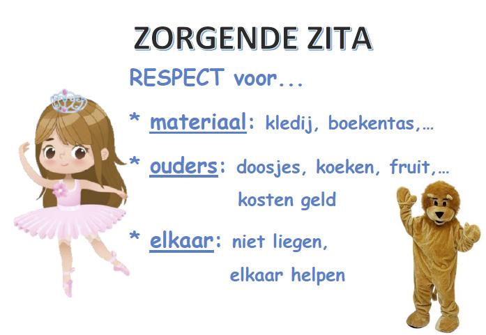 Lodewijk en Zorgende Zita